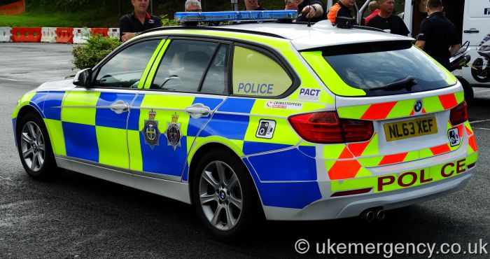 Unmarked Police Cars For Sale Uk