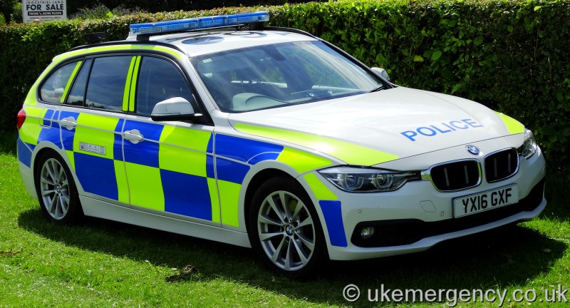 POLICE | UK Emergency Vehicles | Page 6