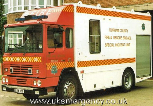 Fire Uk Emergency Vehicles Page 26