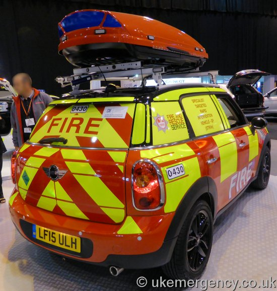 Fire Uk Emergency Vehicles Page 12